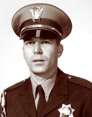 Richard G. Woods - ID 4987