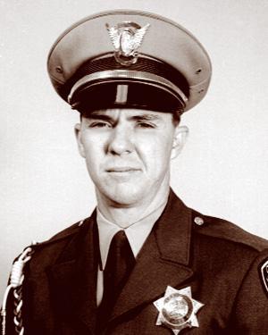 Gerald N. Harris - ID 5554