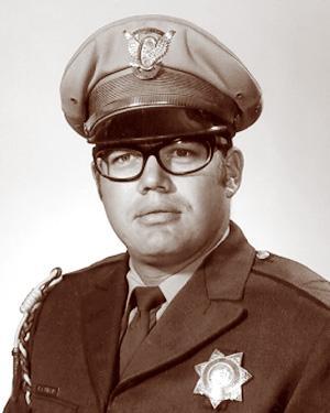 Robert A. Phillips - ID 5808