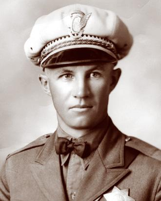 Oscar D. McMurry - ID NR