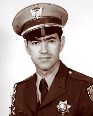 George W. Redding - ID 4282