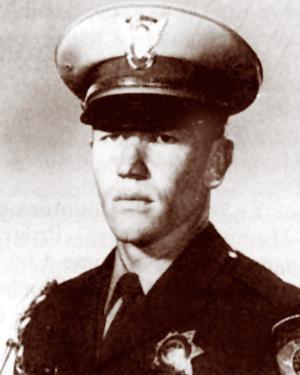 James E. McCabe - ID 7801