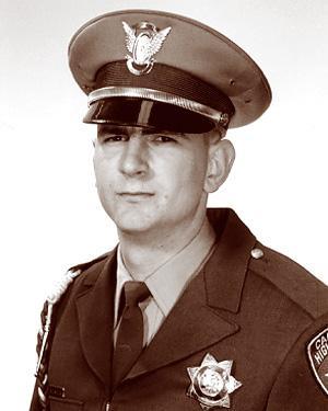 Raymond E. Miller - ID 7272
