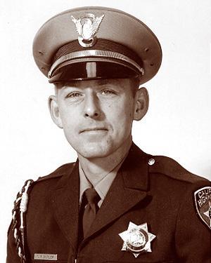George F. Butler - ID 4854