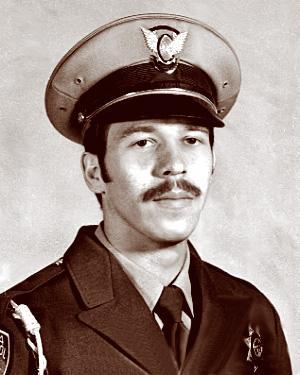 Michael A. Brandt - ID 9483