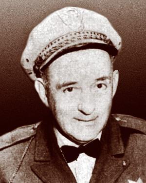 E.R. Carr - ID NR