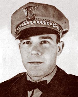 Joe A. Stucker - ID NR