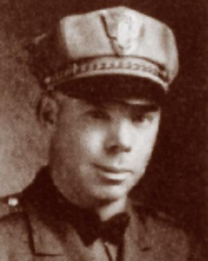 Maurice W. Owen - ID N/A