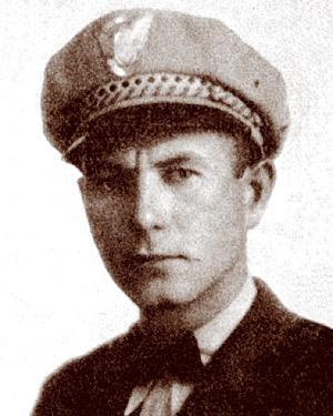 Walter C. Maxey - ID NR