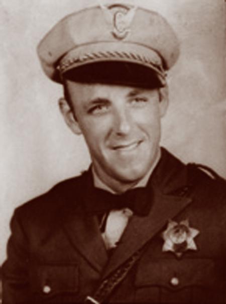 Frederick Wales - ID NR