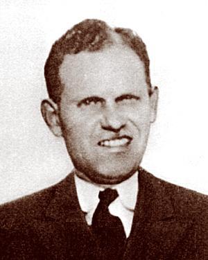 Forrest C. Gerken - ID NR