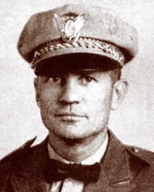John A. Reed - ID NR