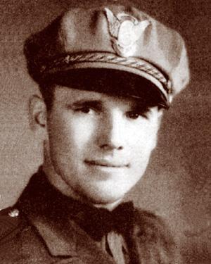 Harold E. Nichols - ID NR