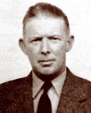 Charles D. Goss - ID NR