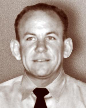 Raymond A. Geiger - ID NR