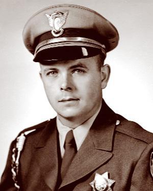 Richard D. Duvall - ID 2683