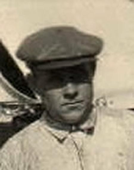 Thomas Bissett - ID NR