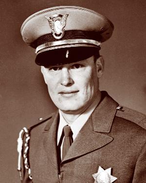 Ronald E. Davis - ID 3152