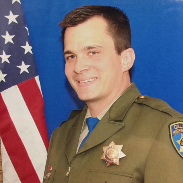 Image of Officer Nathan Taylor, I.D. 20154