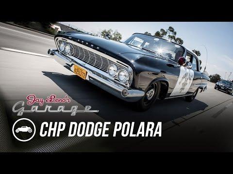 1961 CHP Dodge Polara