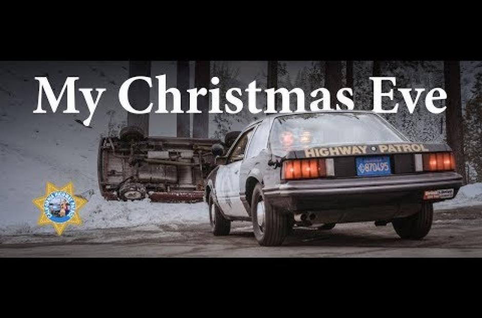 My Christmas Eve