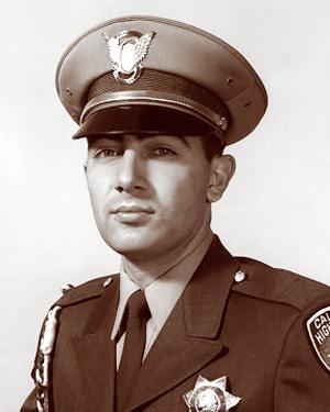 Walter C. Frago - ID 6573