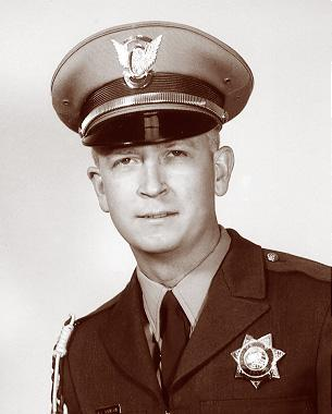 Alfred G. Johnson - ID 4347