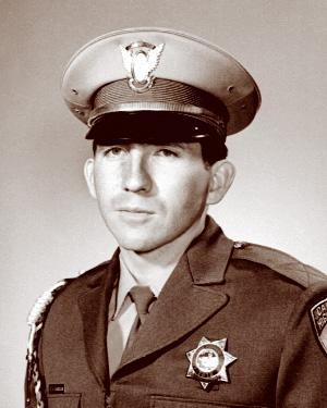 Robert H. Harrison - ID 7812