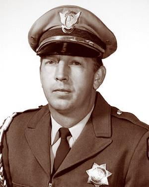 Arthur E. Dunn - ID 3318