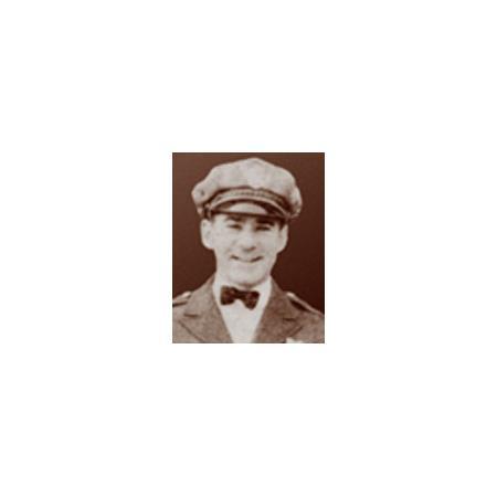 Francis J. Perry - ID NR