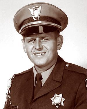 Gerald E. Dormaier - ID 4654