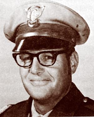 Kenneth L. Archer - ID 7255