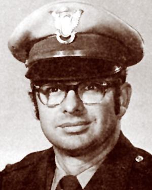 George R. Carey - ID 4044