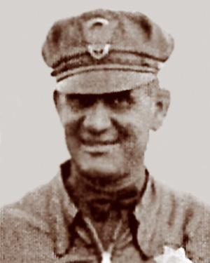 Hugh C. Cline - ID NR