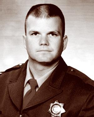 Scott M. Greenly - ID 14325