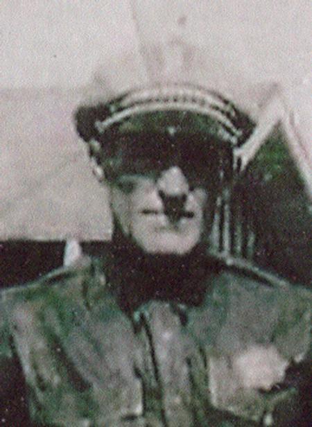 Edgar J. Combs - ID NR