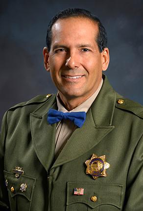 Line of Duty - California Association of Highway Patrolmen