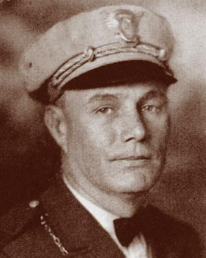 Ernest R. Nelson - ID NR