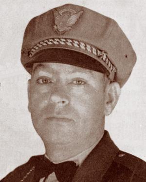 Samuel G. Cope - ID NR