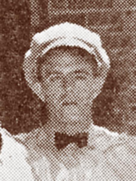 Paul M. Mengedoth - ID NR