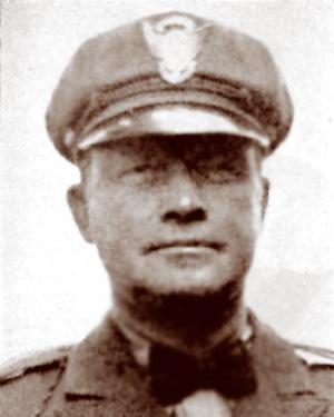 James B. Dalziel - ID NR