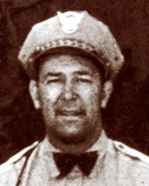 Frank J. Maus - ID NR