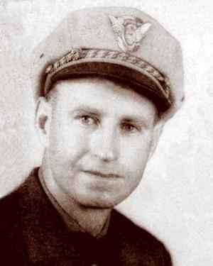John R. Walters - ID NR