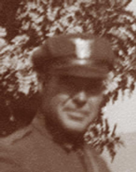 Edwin B. Crook - ID NR