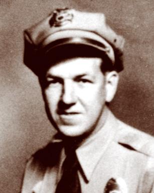 Harold J. Hanson - ID NR