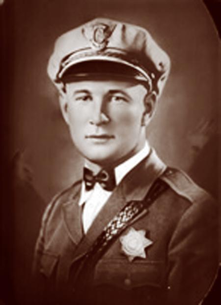 Albert Edward Hinck, Sr. - ID NR