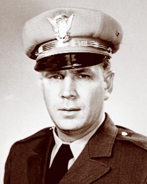 George Woodson - ID NR
