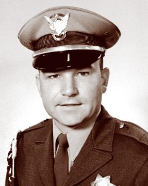 Donald E. Brandon - ID 3294
