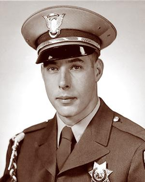 Glenn W. Carlson - ID 2699
